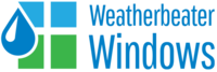 Weatherbeater windows - logo
